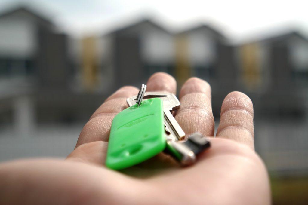 Hypotéky s výhodami