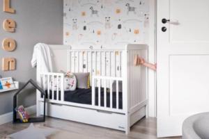 Ako zariadiť detskú izbu, aby sa v nej vaše dieťa cítilo dobre?